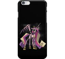 My Little Pony - MLP - FNAF - Princess Cadence Animatronic iPhone Case/Skin