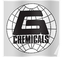 Global Chemicals Poster