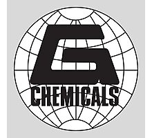 Global Chemicals Photographic Print