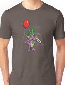 My Little Pony - MLP - FNAF - Spike Animatronic T-Shirt