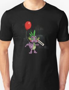 My Little Pony - MLP - FNAF - Spike Animatronic T-Shirt