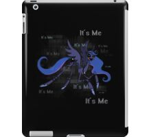 My Little Pony - MLP - FNAF - Princess Luna Puppet Marionette  iPad Case/Skin