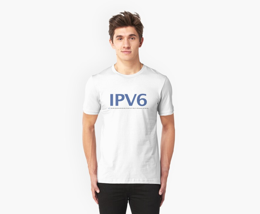 IPV6 340,282,366,920,938,463,463,374,607,431,768,211,456 people can like this by squidgun