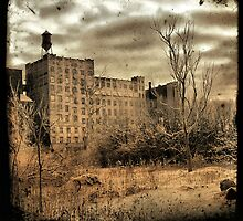 Urban Decay by gothicolors