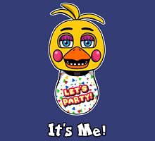 Five Nights at Freddy's - FNAF 2 - Toy Chica - It's Me! T-Shirt