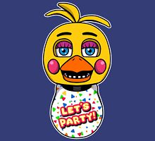 Five Nights at Freddy's - FNAF 2 - Toy Chica Unisex T-Shirt