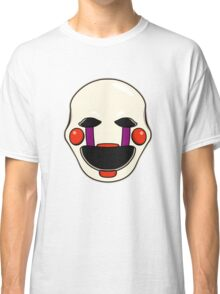Five Nights at Freddy's - FNAF 2 - Puppet  Classic T-Shirt