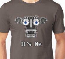 Five Nights at Freddy's - FNAF 2 - Endoskeleton - It's Me Unisex T-Shirt