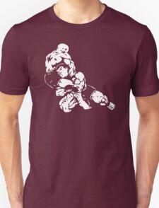 Brazilian Jiu-Jitsu or BJJ T-Shirt