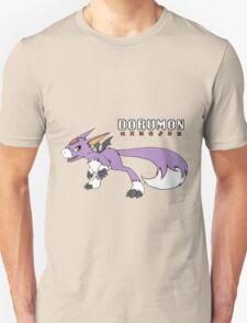 Digimon - Dorumon Unisex T-Shirt