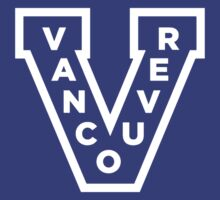 Vancouver Millionaires Logo by wpliao