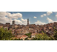 Siena Photographic Print