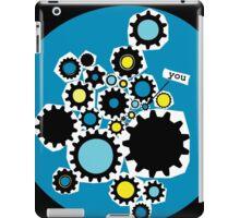 The Machine iPad Case/Skin