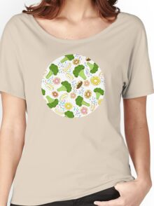 A Balanced Diet  Women's Relaxed Fit T-Shirt