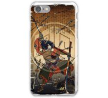 Total war iPhone Case/Skin