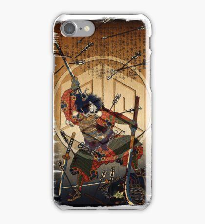 Total war iPhone Case/Skin