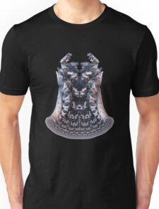 Seied - Trilobyte - Burning Man 2011 Unisex T-Shirt