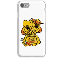 Lill-Vader iPhone Case/Skin