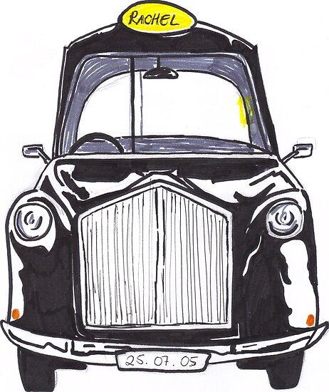 Black Cab by Truely