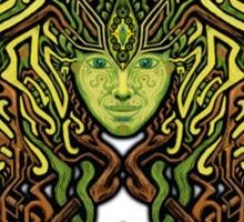 Woodland Spirit Sticker