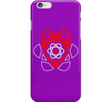 ATOMIC HEART iPhone Case/Skin