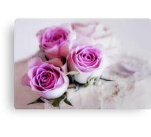 Fleur VI Canvas Print