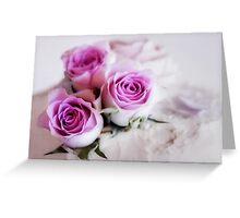 Fleur VI Greeting Card