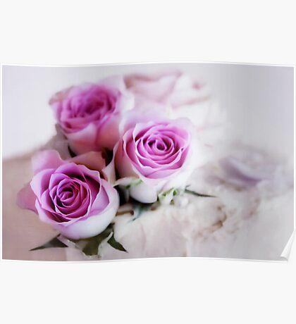 Fleur VI Poster