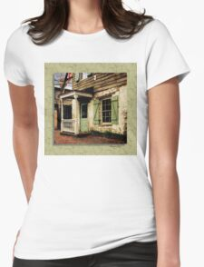 This Old House Is Haunted by Ghosts T-Shirt