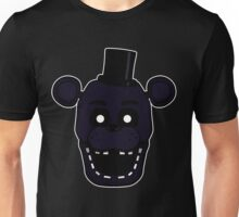 Five Nights at Freddy's - FNAF 2 - Shadow Freddy Unisex T-Shirt