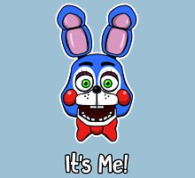 Five Nights at Freddy's - FNAF 2 - Toy Bonnie - It's Me! Unisex T-Shirt