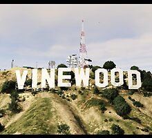 Welcome To Vinewood by Obercostyle
