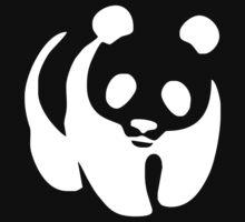 Panda Bear Sticker Vinyl Decal - Cute Animal Art Car Window Bumper Kids Clothes