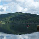 Loch Fyne by Lynn Bolt