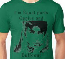 Genius Gallagher Unisex T-Shirt