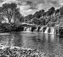 Wainwath Force by Mat Robinson