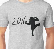 2016 Year of Monkey Unisex T-Shirt