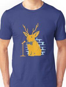 The Rare and Elusive Jokealope Unisex T-Shirt