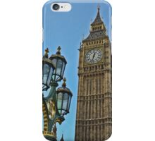 Classic London iPhone Case/Skin