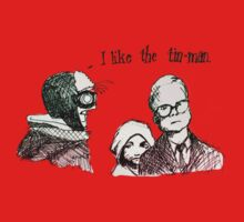 I like the Tin Man T-Shirt