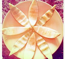 Melon flower. by menapyne