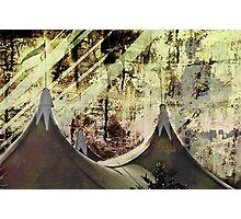 Big Top, Beautiful Da(ze) 2 Photographic Print