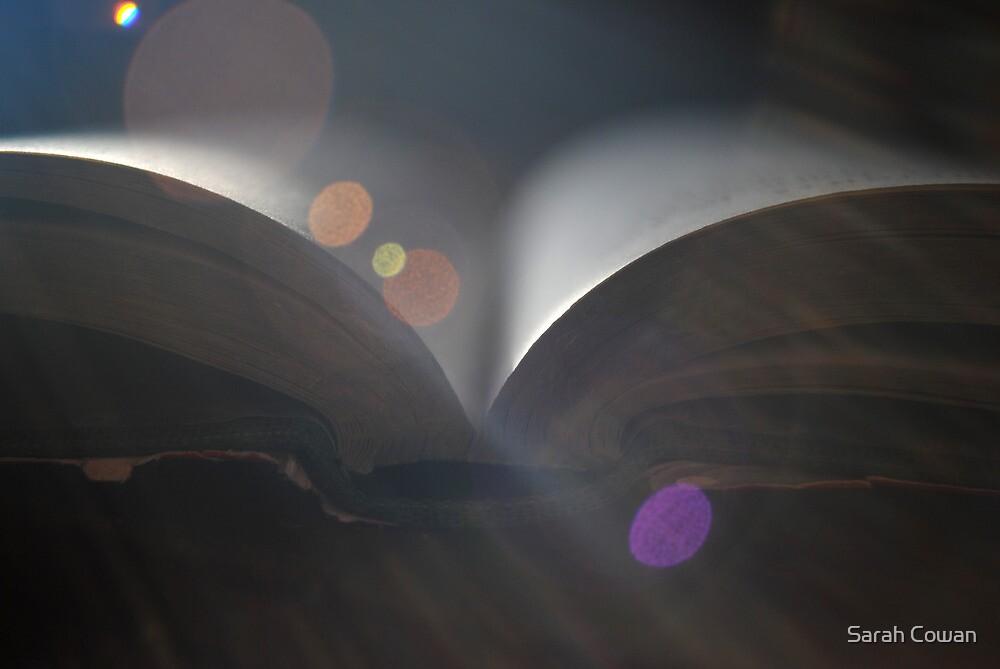 Reading by Sarah Cowan