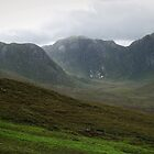 The Poisoned Glen by WatscapePhoto