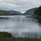 Glenveigh Lough by WatscapePhoto