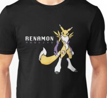 Digimon - Renamon Unisex T-Shirt