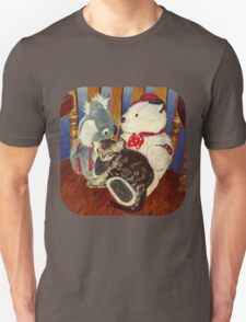 Rocking with Friends T-Shirt 0r Hoodie T-Shirt