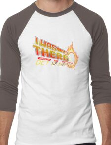 Back to the future day variant Men's Baseball ¾ T-Shirt