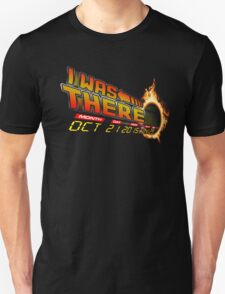 Back to the future day variant T-Shirt