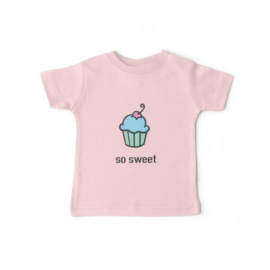 Sweet as a Cupcake by acarpenter